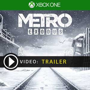 Koop Metro Exodus Xbox One Code Compare Prices