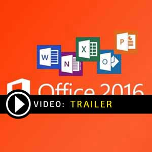 Koop Microsoft Office Home and Business 2016 Windows CD Key Compare Prices