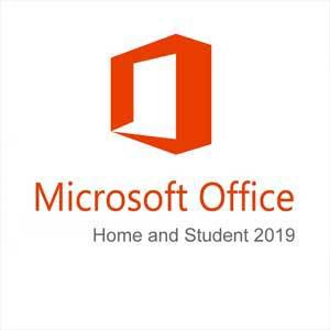 Koop Microsoft Office Home & Student 2019 Goedkoop Vergelijk de Prijzen