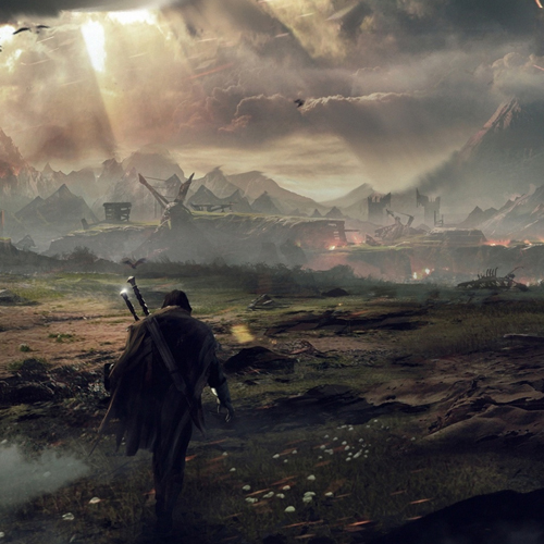 Middle-Earth Shadow of Mordor Xbox One Verhaalswijze