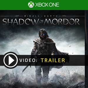 Koop Middle Earth Shadow of Mordor Xbox One Code Compare Prices