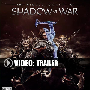 Buy Middle-Earth Shadow of War CD Key Compare Prices