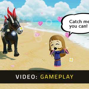 Miitopia Nintendo Switch Gameplay Video