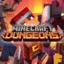 Bekijk de nieuwe gameplay en de openingsbioscoop voor Minecraft Dungeons