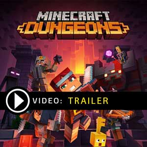 Koop Minecraft Dungeons CD Key Goedkoop Vergelijk de Prijzen