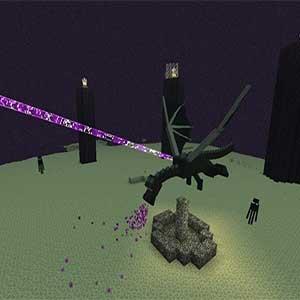 Minecraft Gameplay