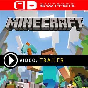 Koop Minecraft Nintendo Switch Goedkope Prijsvergelijke