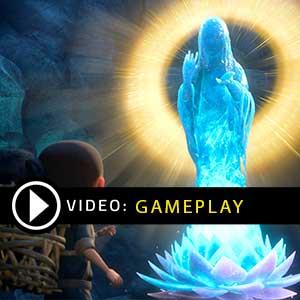 MONKEY KING HERO IS BACK Gameplay Video