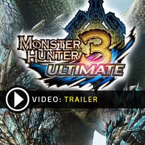 Koop Monster Hunter 3 Ultimate Nintendo Wii U Download Code Prijsvergelijker