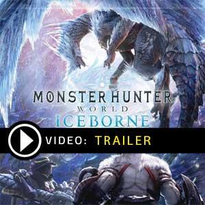 Koop Monster Hunter World Iceborne CD Key Goedkoop Vergelijk de Prijzen
