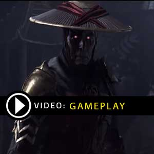 Mortal Kombat 11 Nintendo Switch Gameplay Video