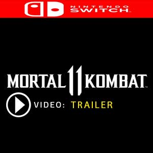 Koop Mortal Kombat 11 Nintendo Switch Goedkope Prijsvergelijke