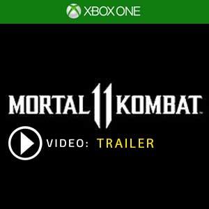 Koop Mortal Kombat 11 Xbox One Goedkoop Vergelijk de Prijzen