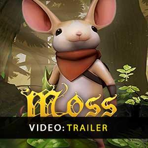 Koop Moss CD Key Goedkoop Vergelijk de Prijzen