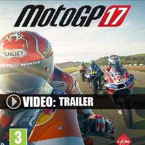 Koop MotoGP 17 CD Key Compare Prices