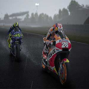 the Red Bull MotoGP