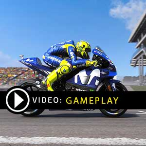 MotoGP 19 Gameplay Video