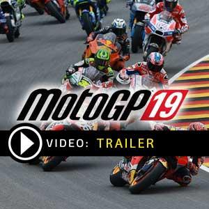 Koop MotoGP 19 CD Key Goedkoop Vergelijk de Prijzen