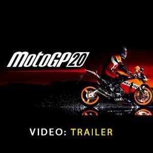 MotoGP 20 Video-opname