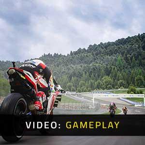 MotoGP 21 Gamelay Video