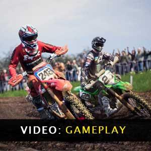 MXGP 2020 Videogameplay