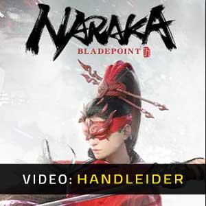 Naraka Bladepoint Video-opname