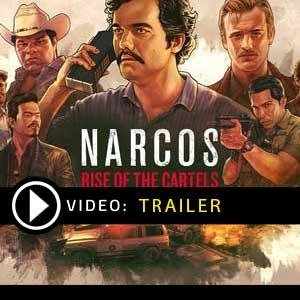 Koop Narcos Rise of the Cartels CD Key Goedkoop Vergelijk de Prijzen