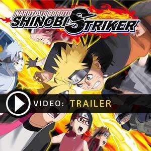 Koop Naruto to Boruto Shinobi Striker CD Key Goedkoop Vergelijk de Prijzen