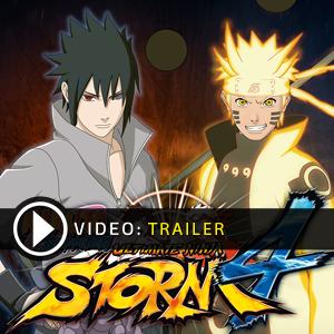 Koop Naruto Shippuden Ultimate Ninja Storm 4 CD Key Compare Prices
