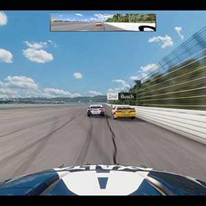 Snelle race