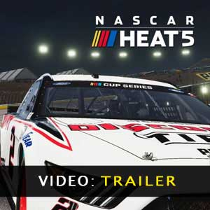 Buy NASCAR Heat 5 CD Key Compare Prices