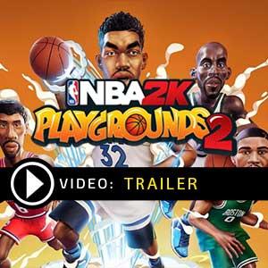 Koop NBA 2K Playgrounds 2 CD Key Goedkoop Vergelijk de Prijzen