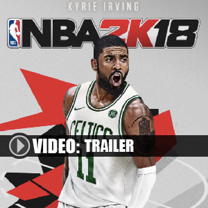 Koop NBA 2K18 CD Key Compare Prices