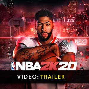NBA 2K20 Video-opname
