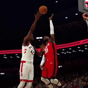 NBA 2K21 Pascal Siakam