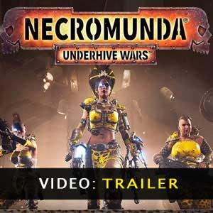Koop Necromunda Underhive Wars CD Key Goedkoop Vergelijk de Prijzen