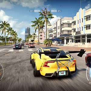 Need For Speed Heat - Eden Kust