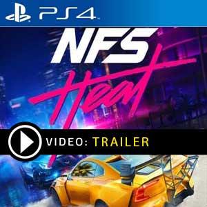 Koop Need for Speed Heat PS4 Goedkoop Vergelijk de Prijzen