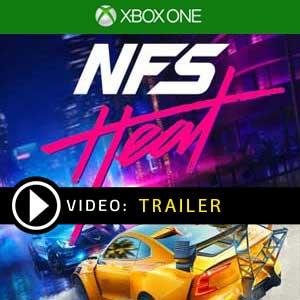 Koop Need for Speed Heat Xbox One Goedkoop Vergelijk de Prijzen