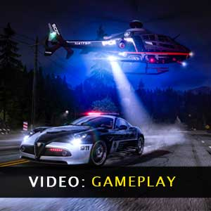 Need for Speed Hot Pursuit Remastered Gameplay Video