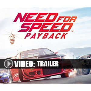 Koop Need for Speed Payback CD Key Compare Prices