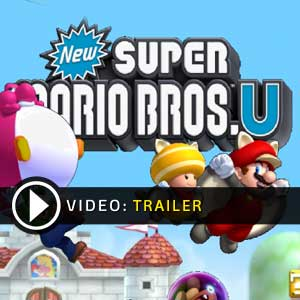 super mario bros download wii u