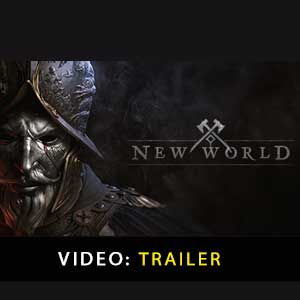 New World Trailer Video