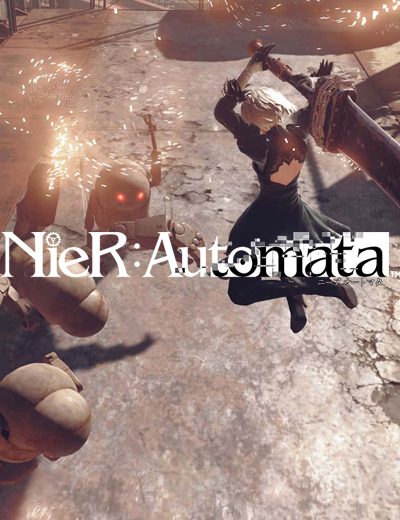 Watch These NieR Automata Trailers and Get Ready for Its Big Release!