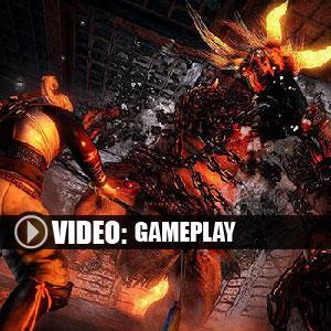 Nioh Gameplay Video