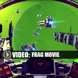 No Mans Sky Frag Movie
