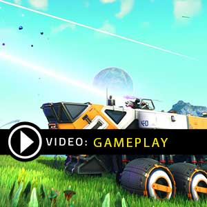 No Man's Sky Xbox One Gameplay Video
