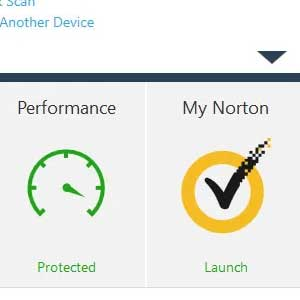 Norton Internet Security 1 Jaar lang