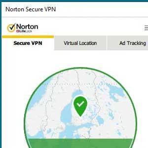 Norton Internet Security 1 jaar VPN