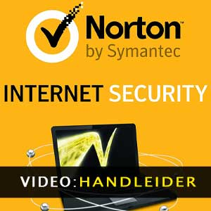Norton Internet Beveiliging 1 jaar Trailer Video